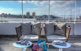 Общие области Отель Ocean View