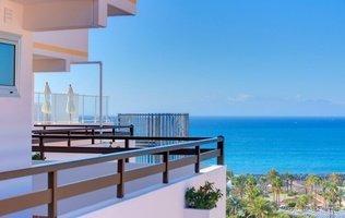 Экстерьер Отель Ocean View