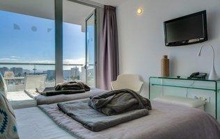 Полулюкс Отель Ocean View